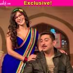Sunny Leone left Mastizaade actor Shaad Randhawa SURPRISED on the sets!