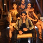 Aranmanai 2 quick movie review: Plenty of predictable scares, rib tickling humour makes for an engaging watch so far!