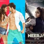 Girish Kumar and Navneet Kaur Dhillon's Loveshhuda to now CLASH with Sonam Kapoor's Neerja!