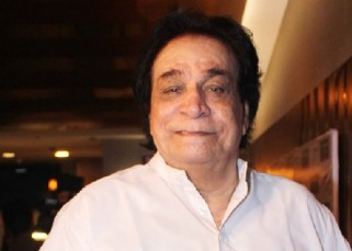Kader Khan not happy with Anupam Kher being awarded Padma Shri?