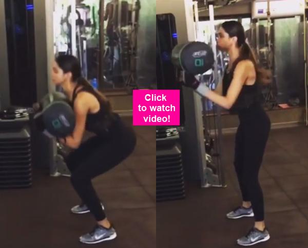 Смотреть фитнес ххх видео