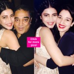 Shruti Haasan throws a starry birthday bash on turning 30!- view INSIDE pics