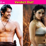 Prabhas looks best with Tamannaah Bhatia and not Anushka Shetty, declare fans!