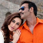 Ajay Devgn and Kareena Kapoor Khan to team up again for Baadshaho?