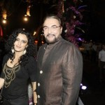 Kabir Bedi and Parveen Dusanj planning to start a family soon?