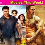 Movies this week: Sanam Teri Kasam, Ghayal Once Again!