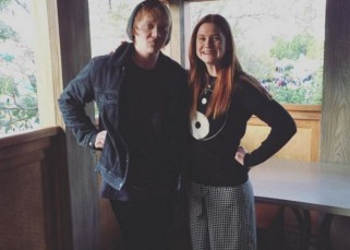 After FRIENDS reunion, the Weasleys of Harry Potter decided to have one of their own!