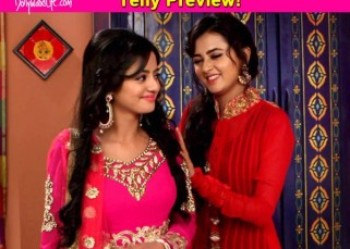 Swaragini: Swara to lay a trap for Urvashi while Sanskaar tries to nab Kavita