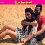 Ashmit Patel and Mahek Chahal state the FACTS behind their fake relationship!