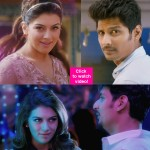 Pokkiri Raja teaser: Jiiva takes inspiration from Johnny Depp for this comic flick!