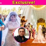 Designer Ashley Rebello on Raveena Tandon's daughter's wedding gown: I wanted to make her look like a princess!