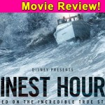 The Finest Hours movie review: Chris Pine - Casey Affleck starrer is a well-enacted survival drama with a few TENSE moments!