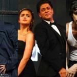 Ali Zafar and Kunal Kapoor to romance Alia Bhatt in the Gauri Shinde's Shah Rukh Khan-starrer!