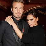 David Beckham and Victoria heading for the splitsville?