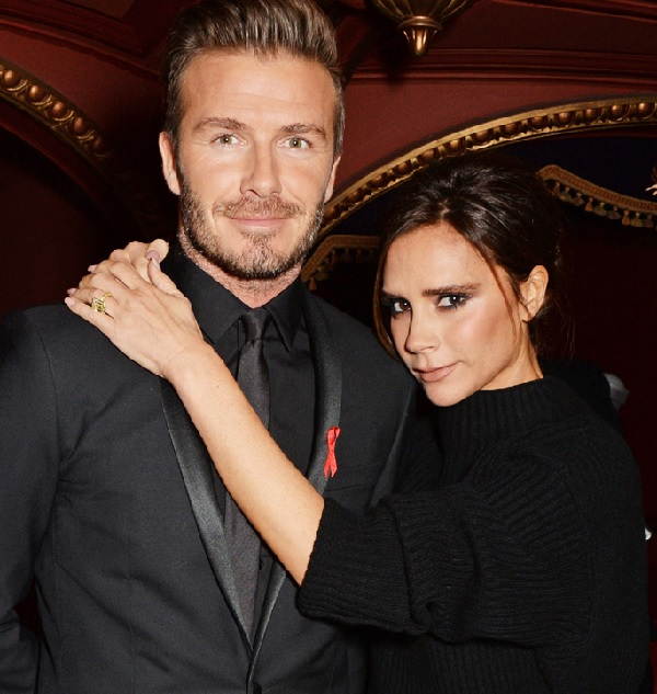 Victoria And David Beckham Put PDA On Display Amidst Divorce Rumours