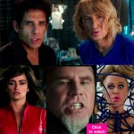 Zoolander 2 trailer: Ben Stiller, Owen Wilson and Will Ferrell are totally OUTRAGEOUS!
