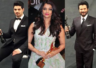 Dummies Guide to win a trophy at a Bollywood Awards show!