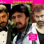 Prithviraj, Arvind Swamy, Kiccha Sudeep: Here are 5 underrated actors who certainly deserve recognition!