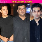 Here's why Aamir Khan, Karan Johar, Ronnie Screwvala, Siddharth Roy Kapur and Anil Thadani are forming a team
