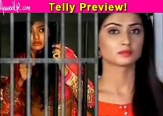 Swaragini: Swara to be jailed for Urvashi's murder