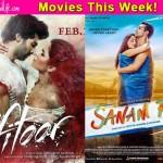 Movies this week: Sanam Re, Fitoor!