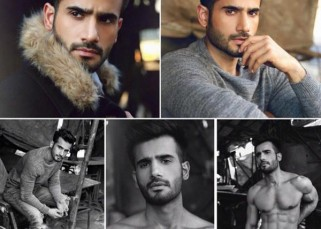 TV hunk Karan Tacker Bollywood ready - view pics!