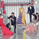 Amitabh Bachchan, Ranveer Singh, Deepika Padukone, Bhumi Pednekar in one frame is certainly the picture of the year!