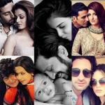 Aishwarya - Abhishek , Sunny Leone - Daniel and Akshay Kumar - Twinkle: 5 couples who will reaffirm your faith in love!