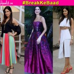 Katrina Kaif teaches you to GET OVER a breakup by upping your STYLE game!