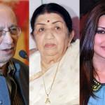 Lata Mageshkar, Mahesh Bhatt, Sonali Bendre mourn over demise of poet Nida Fazli