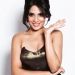 Richa Chadda fell ill due to smoking for Cabaret!