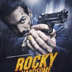 Rocky Handsome teaser poster: John Abraham is back with his LETHAL look and the smiley on his ring finger is intriguing!