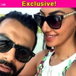 Lovebirds Mahek Chahal and Ashmit Patel all set to holiday in Europe this summer!