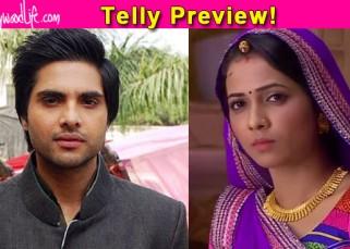 OMG: Balika Vadhu to have love-making scenes!