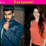 Arjun Kapoor on his alleged fall out with Tanishaa Mukerji: If she has been offended, I'd be more than happy to apologise!