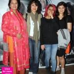 All is definitely well between Shabana Azmi and son Farhan Akhtar's ex-wife Adhuna Bhabani - view HQ pics!