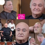 This is how Rishi Kapoor turned into the CUTEST DADU ever in Kapoor & Sons - watch video!