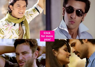 Valentine's Day special: This year avoid these 10 super cheesy dialogues by Ranbir Kapoor, Aamir Khan, Aditya Roy Kapur