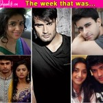 Vivian Dsena, Gautam Rode, Kasam, Ankit Gera - Here's a look at the top newsmakers of TV this week!