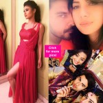 Mouni Roy, Varun Kapoor, Rochelle Rao --5 best Instagram pics of TV actors this week!