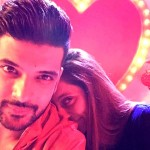 This picture of Karan Kundra with girlfriend Anusha Dandekar makes for a PERFECT Valentine's Day moment!