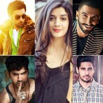 Ranbir Kapoor, Shah Rukh Khan, Varun Dhawan - Which of these 5 Bollywood hunks would you want to see star opposite Mawra Hocane?