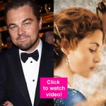 10 super cute pics of Leonardo DiCaprio and Kate Winslet that re-kindle their Titanic chemistry!