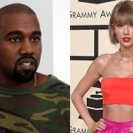 Grammy Awards 2016: After winning album of the year for the second time, Taylor Swift DISSES Kanye West in a very non-subtle way - watch video!