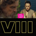 All the Star Wars fans out there, here's something about the eighth chapter you should not MISS - watch video!