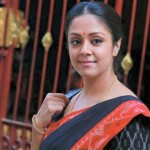 Jyothika to work with director Bramma of Kuttram Kadathil fame?