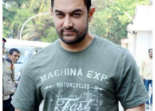 Aamir Khan launches Paani Foundation with ex-wife Reena Dutta aiming at water conservation!