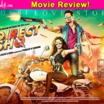Direct Ishq movie review: Arjun Bijlani, Nidhi Subbaiah and Rajneesh Duggal's love story is meant for the single screens only!
