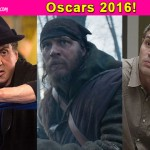 Sylvester Stallone in Creed, Tom Hardy in The Revenant, Mark Ruffalo in Spotlight - ranking the Best Supporting Actor nominations from worst to best!