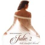 Raai Laxmi's Julie 2 gets a thumbs up from Rana Daggubati, Shruti Haasan and Prabhu Dheva!
